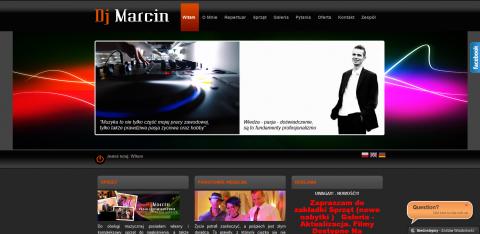 Dj Marcin
